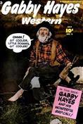 Gabby Hayes Western #8