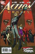 Action Comics #860