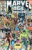 Marvel Age Annual #2