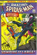 The Amazing Spider-Man #102