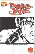 Painkiller Jane (Vol. 2) #1 Variation F