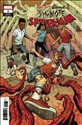 Absolute Carnage: Symbiote Spider-Man #1 Variation B