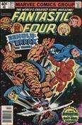 Fantastic Four (Vol. 1) #211