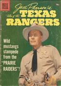 Jace Pearson's Tales of the Texas Rangers #17 Variation A