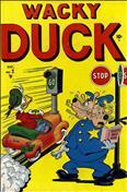 Wacky Duck (2nd Series) #2