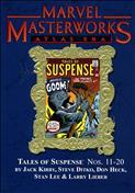 Marvel Masterworks: Atlas Era Tales of Suspense #2 Variation A