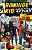 Rawhide Kid (1st Series) #134