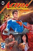 Action Comics #1000 Variation Y