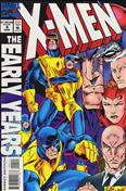 X-Men: The Early Years #4