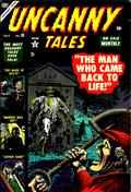 Uncanny Tales (1st Series) #10