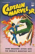 Captain Marvel Jr. #59