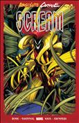 Absolute Carnage: Scream Book #1