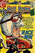 Hot Rods and Racing Cars #104