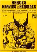 Heroes, Heavies & Heroines #0