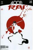 Rai (2nd Series) #15 Variation A