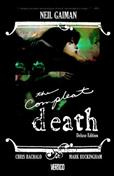 Compleat Death #1 Hardcover