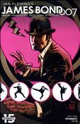 James Bond 007 (Dynamite) #5 Variation A