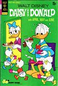 Daisy and Donald #1