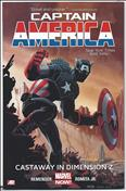 Captain America (7th Series) Book #1