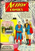 Action Comics #307