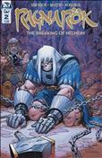 Ragnarok: The Breaking of Helheim #2 Variation A