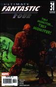 Ultimate Fantastic Four #31 Variation A