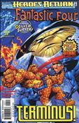 Fantastic Four (Vol. 3) #4