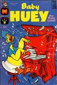 Baby Huey the Baby Giant #76