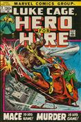 Hero for Hire #3