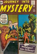 Journey into Mystery (1st Series) #74