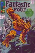 Fantastic Four (Vol. 1) #79