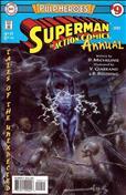 Action Comics Annual #9