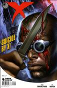 X (2nd Series) #9