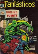 4 Fantásticos, Los (La Prensa) #97