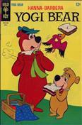 Yogi Bear (Gold Key) #32