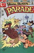 Hanna-Barbera Parade #7