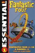 The Essential Fantastic Four #1 Variation A