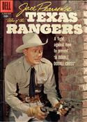 Jace Pearson's Tales of the Texas Rangers #15