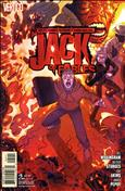Jack of Fables #5