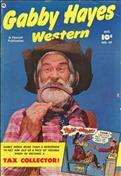 Gabby Hayes Western #47