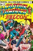 Captain America (UK Edition) #195