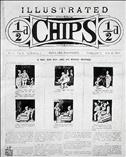 Illustrated Chips (1st Series) #1