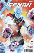 Iceman (3rd Series) #1