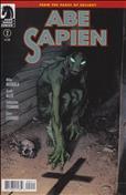 Abe Sapien: Dark and Terrible #2