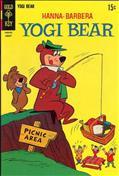 Yogi Bear (Gold Key) #35