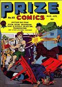 Prize Comics #63