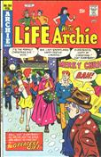 Life With Archie #154