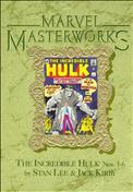 Marvel Masterworks #8