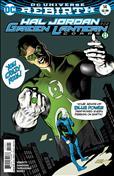 Hal Jordan & the Green Lantern Corps #14 Variation A