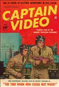 Captain Video #2